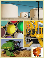 Industrial Coatings and Primers